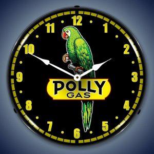 Polly Gas 710091
