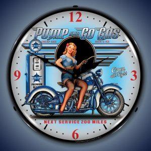 Pump and Go SM1103303